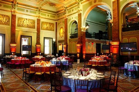 Uniquely DC provides Event Services at Washington DC's
