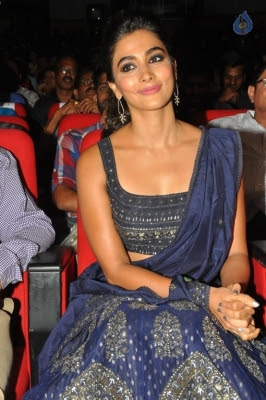 Pooja Hegde at DJ Audio Lunch - 20 of 42