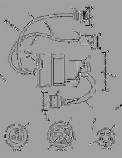 2471804 SENSOR GROUP - ENGINE - TRUCK Caterpillar 3406B