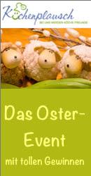 Küchenplausch Oster-Event 2013