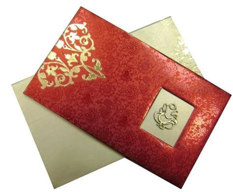 Indian Wedding Invitation Card Designs We Love! ? India's