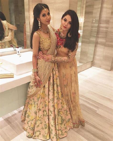 10 Wedding Dress Ideas For Girls Attending Their Best