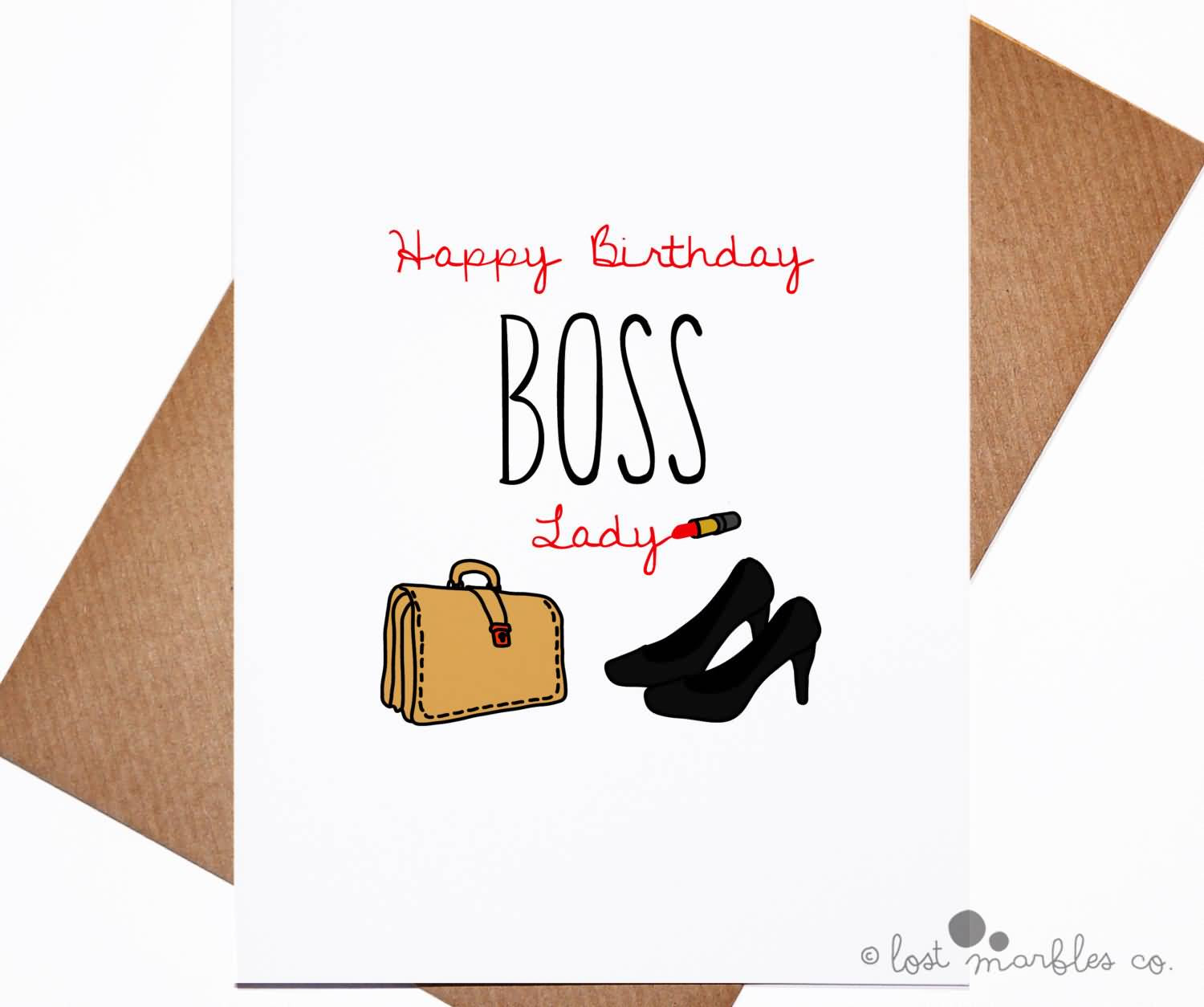 Birthday Card Sayings Boss Wishes For Messages And