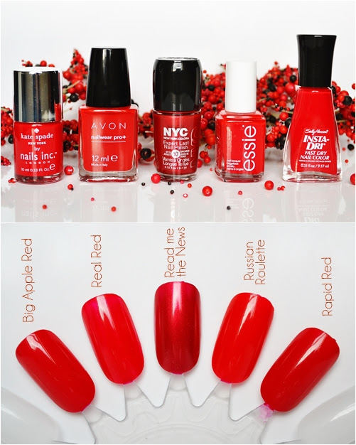 Festive_Red_Nail_Polishes