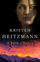 A Rush of Wings, Repackaged Edition