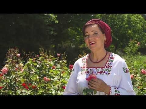 Claudia Postu - Frunză verde trei migdale