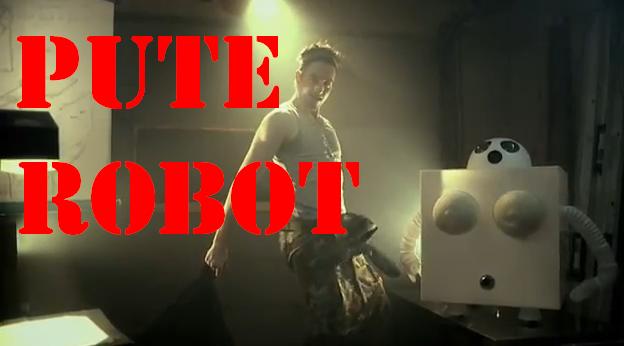 pute-robot