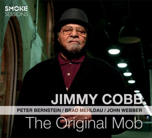 Jimmy Cobb - The Original Mob cover