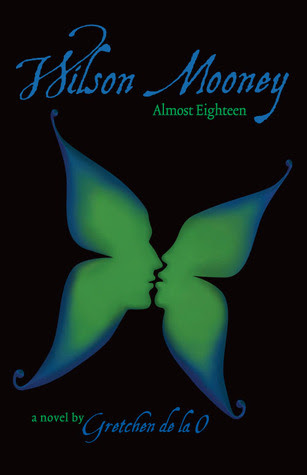 Almost Eighteen (Wilson Mooney, #1)