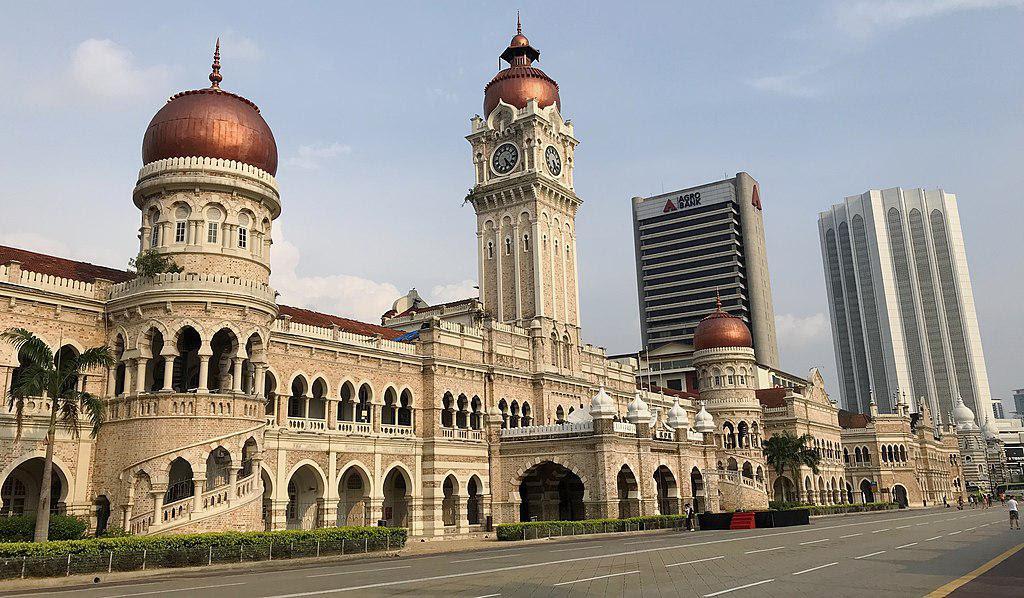 Architecture Walking Tour Kuala Lumpur Kuala Lumpur