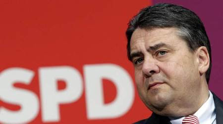 Brexit deal could be template for EU ties to Ukraine & Turkey, says Germany's SigmarGabriel