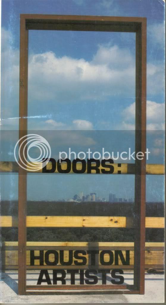 Doors cover