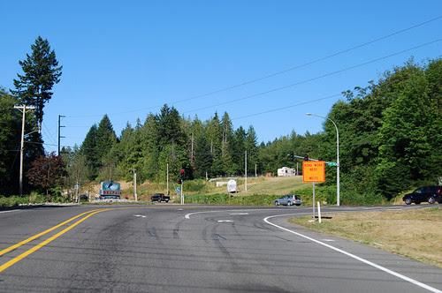 SR 106 @ SR 3