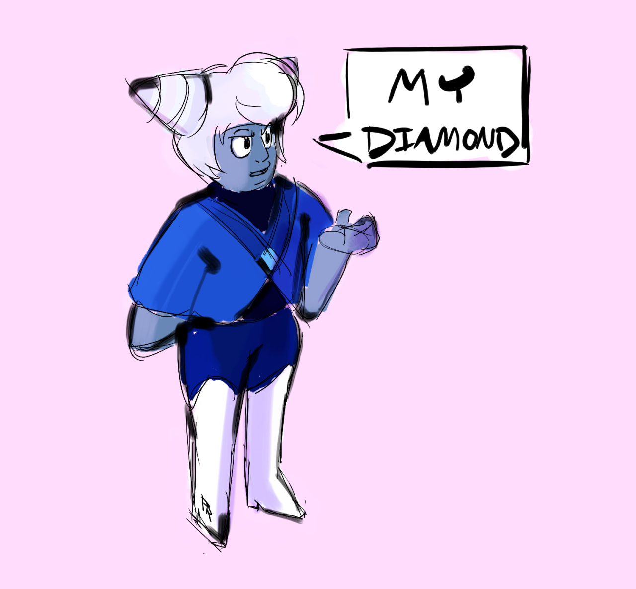 Heres a quick holly blue agate