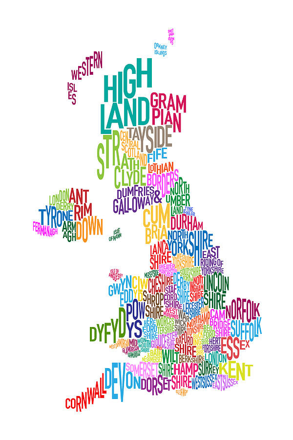 DISCOVERING BRITAIN ...