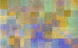 Polifonia, obra de Paul Klee