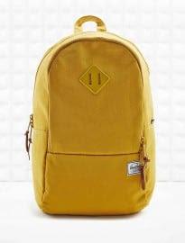 Herschel Nelson Copper 22l Backpack In Mustard