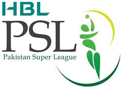Pakistan Super League schedule fixtures