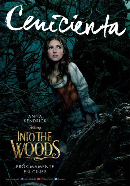 Into the Woods : Cartel