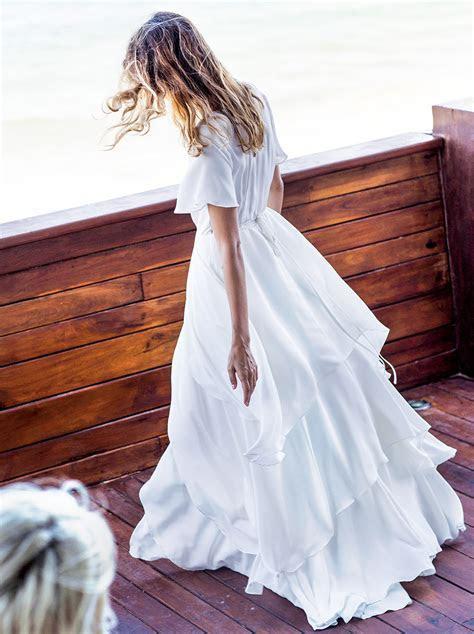 Christy Dawn Athena Dress Size 6 Wedding Dress ? OnceWed.com