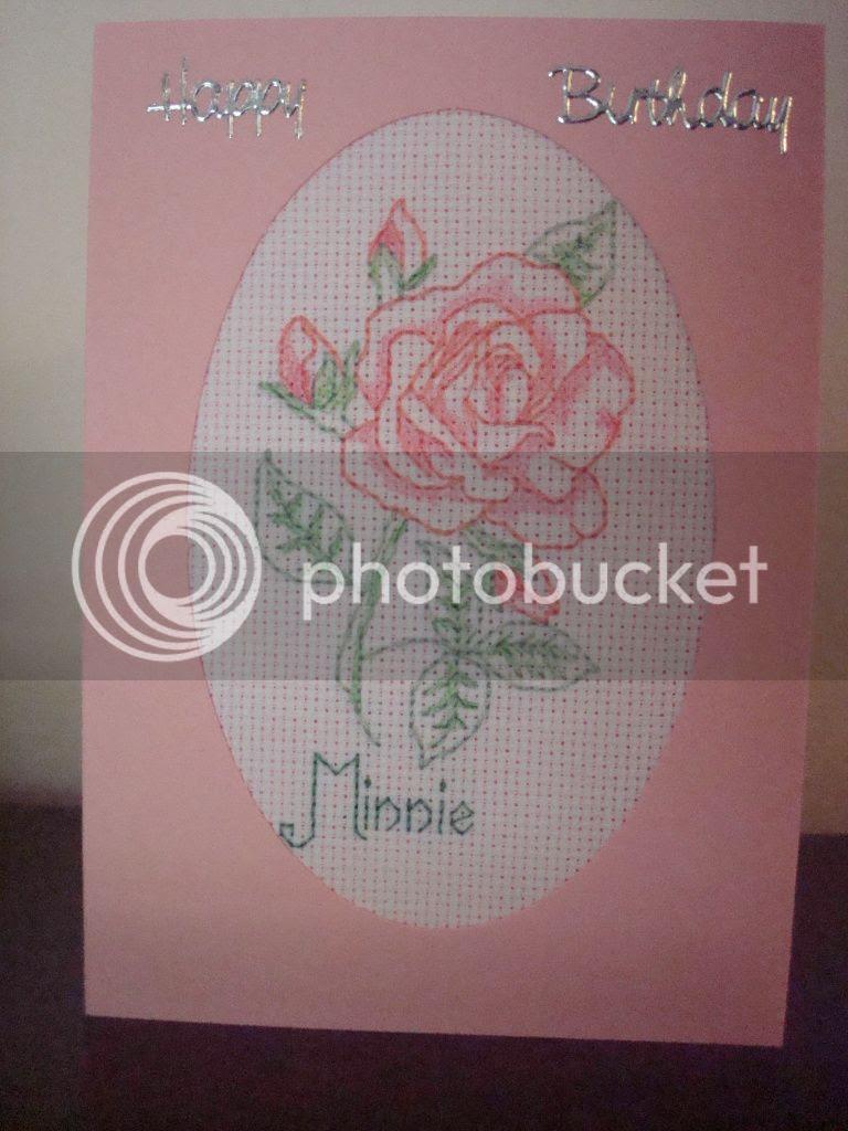 WOCS June Rose Pink