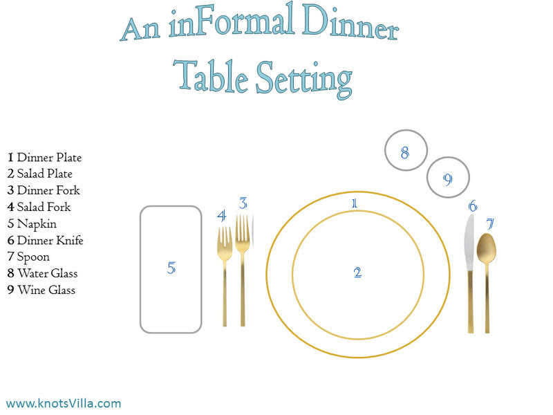Setting The Table Quotes. QuotesGram