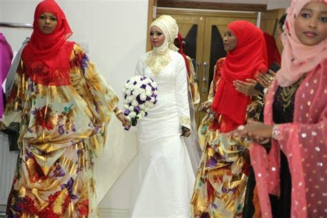 Why This Somali Town Decided to Ban Extravagant Wedding