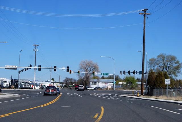 SR 171 @ SR 17