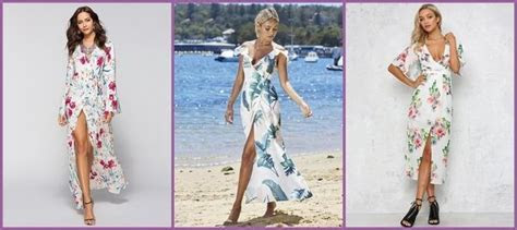What does 'beach chic' mean for a dress code when