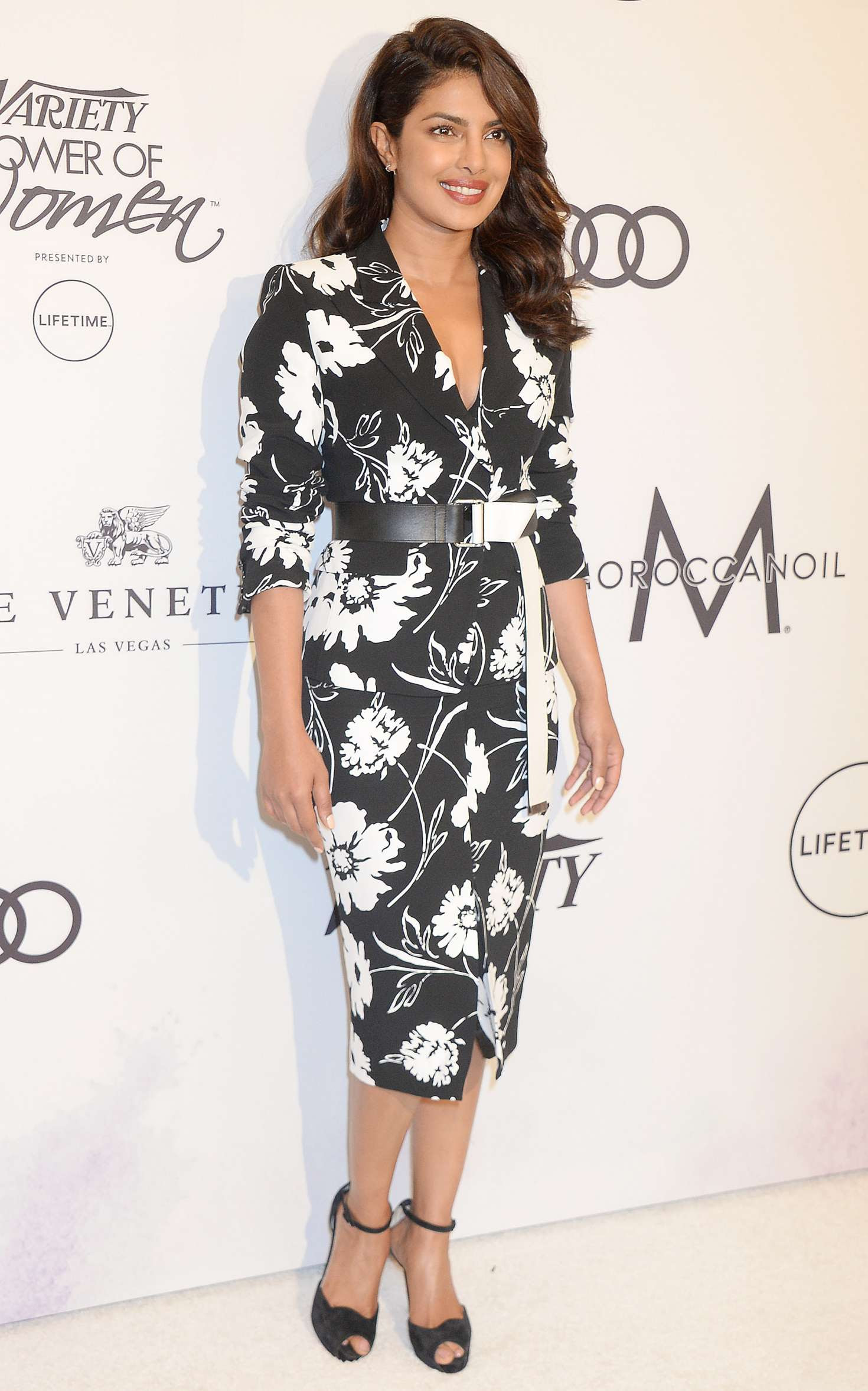 Priyanka Chopra – Variety's Power of Women Event 2017 in Los Angeles