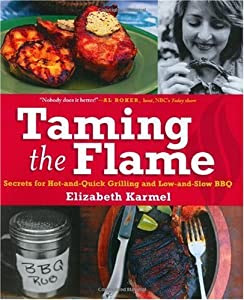 "Cover of ""Taming the Flame: Secrets for H..."