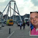 Denis Delforge, le forain de 38 ans décédé à Mons, rêvait d'avoir une grande roue...