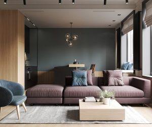 Wood Interior Interior Design Ideas