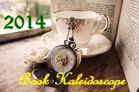 Book Kaleidoscope 2014 - Day 5: Top Five Most Favourite Books