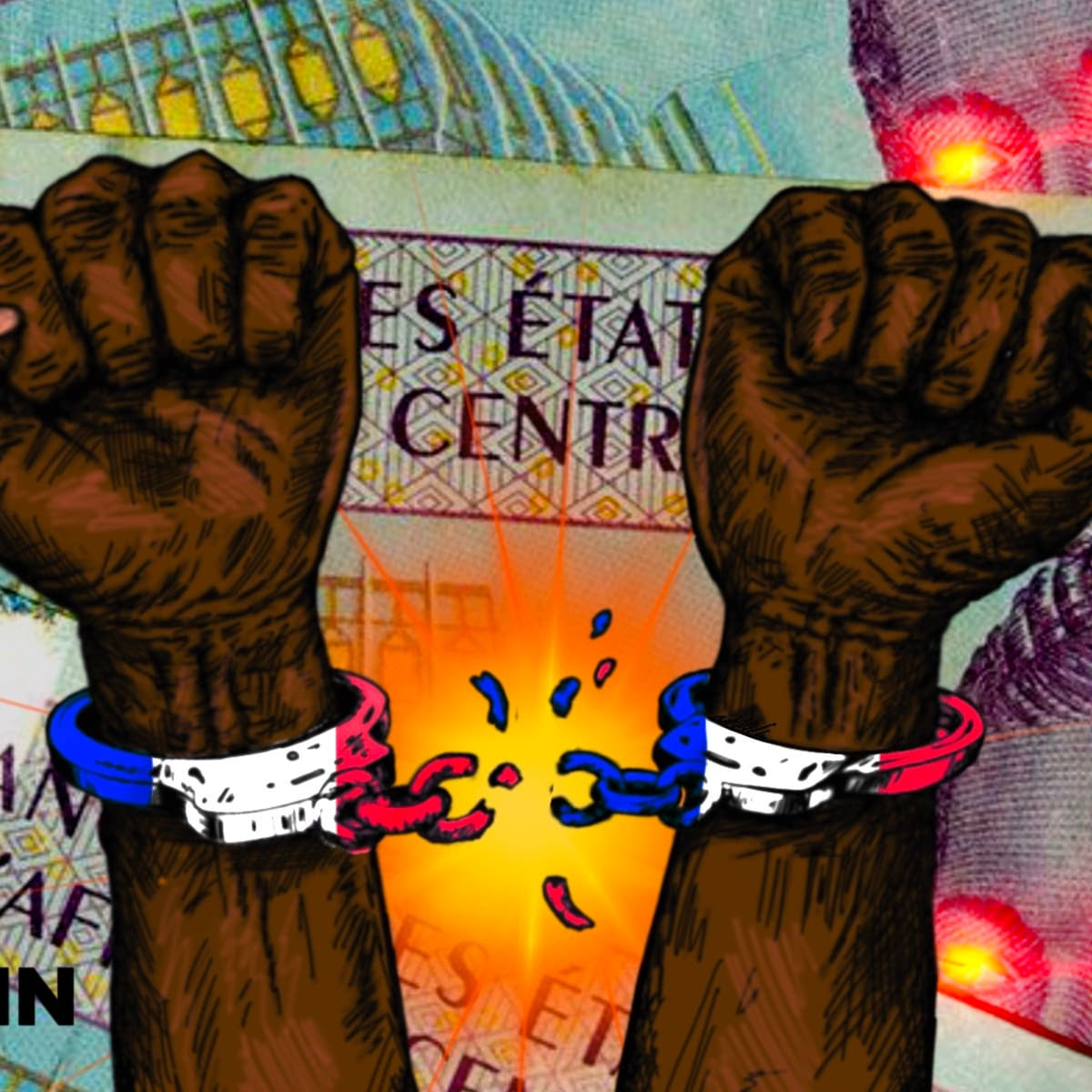 Senegalese Bitcoin Developer: Bitcoin Is A Weapon To Fight Oppression