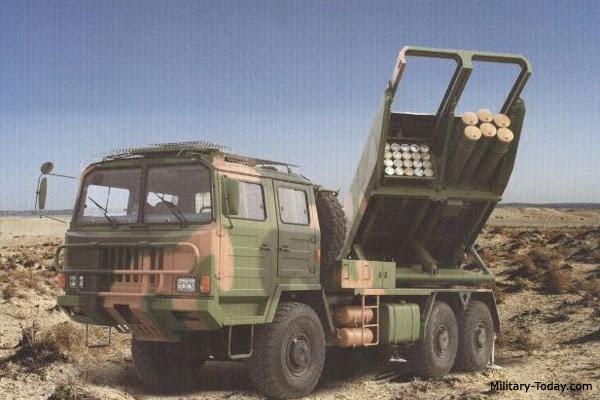 Resultado de imagen para SR5 chinese launcher