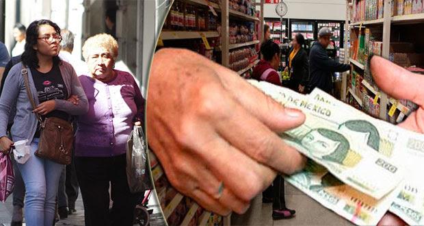 Más seguridad, mejor economía, los deseos de los mexicanos en 2018