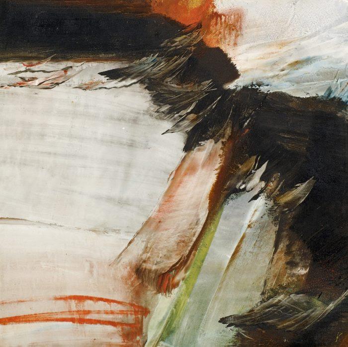 Portraits Du Vide Yahne Le Toumelin Site Officiel De La Peintre