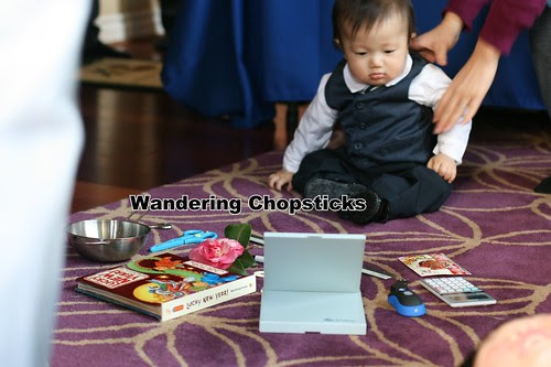 A Knight-Themed Party and Vietnamese First Birthday Traditions 28