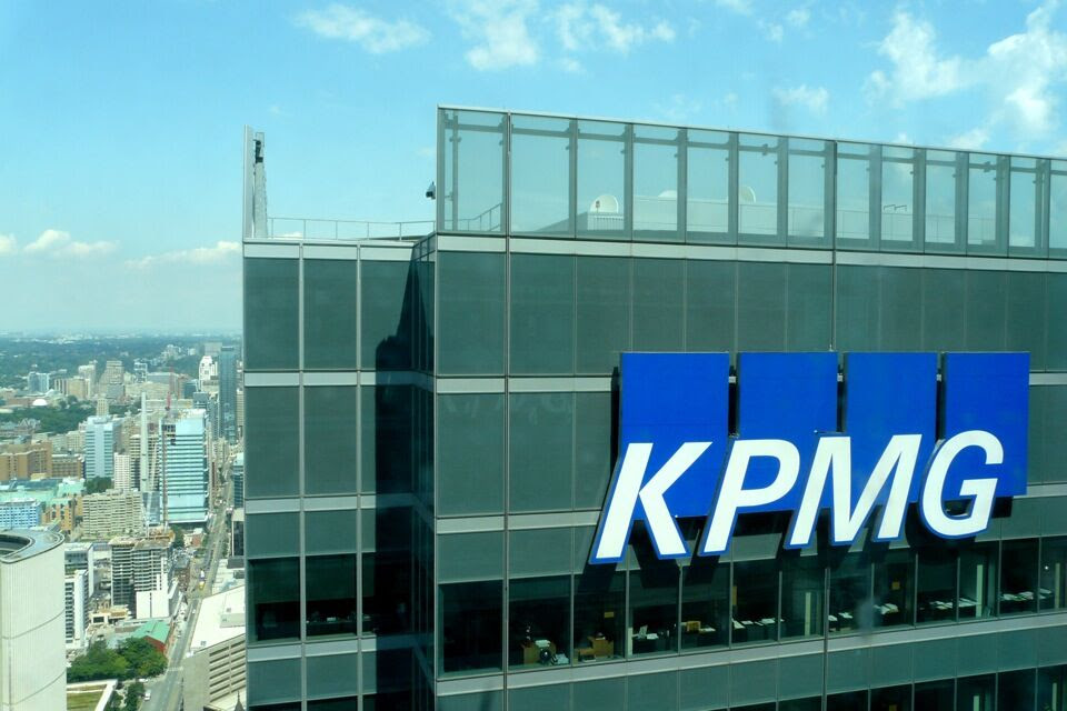 KPMG Nigeria Graduate Audit Accounting Academy Internship