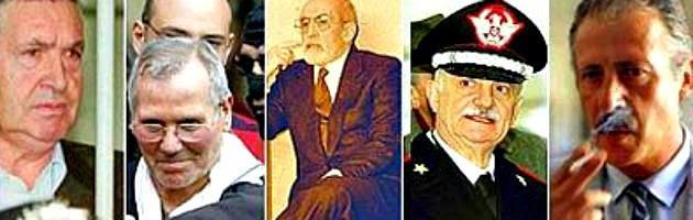 """Trattativa Stato-mafia, Cdm: """"Governo parte civile nel processo"""""""