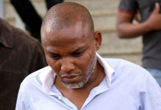 7 Interesting Things that Happened in Kanu's Case on Tuesday