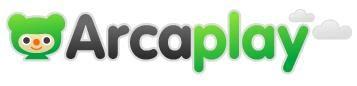 Application Web 2.0 : Arcaplay, un peu de détente !