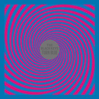 Turn Blue - The Black Keys
