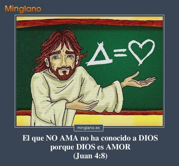 Imagenes Con Frases Sobre El Amor De Dios