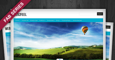 Hector Free WP Theme