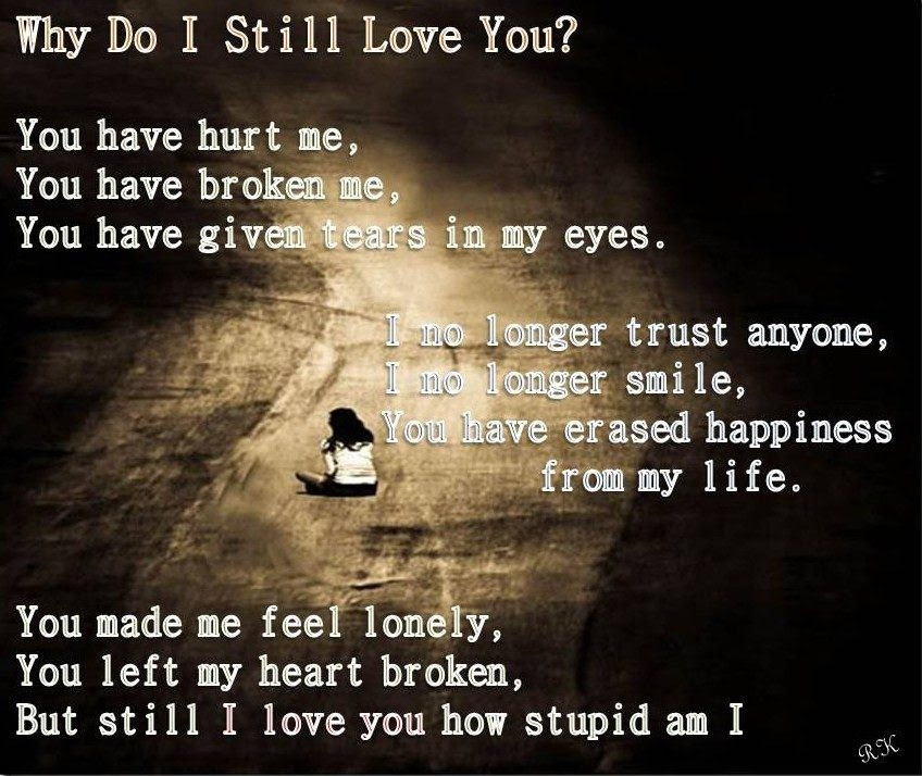 Still Love You Quote Quote Number 693692 Picture Quotes