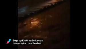 Video: Detik detik banjir bandang yang melanda Sentani Jayapura
