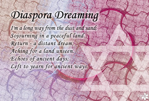 Diaspora Dreaming