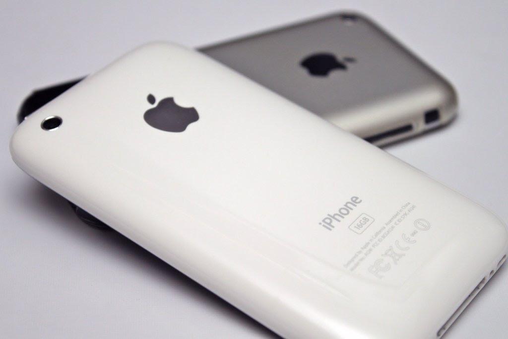 Photo: IPHONE